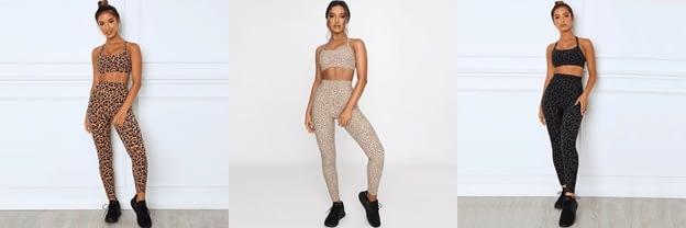 legging-imprimé-léopard
